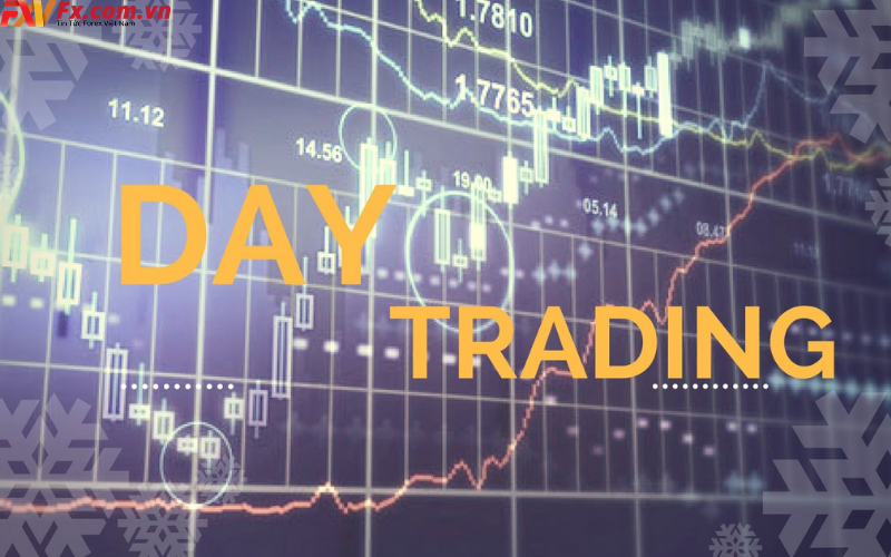 Day Trading is Finally Profitable
